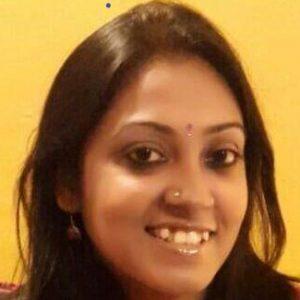Shreya Majumdar