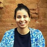 Priyanka Chhaparia