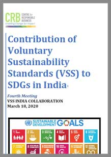Fourth Meeting Report of VSS Collaboration India, 18 Mar 2020