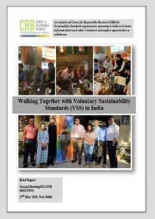 Second Meeting Report of VSS Collaboration India, 27 May 2019