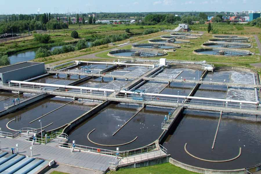 Wastewater As A Resource: Some Learnings From Gujarat