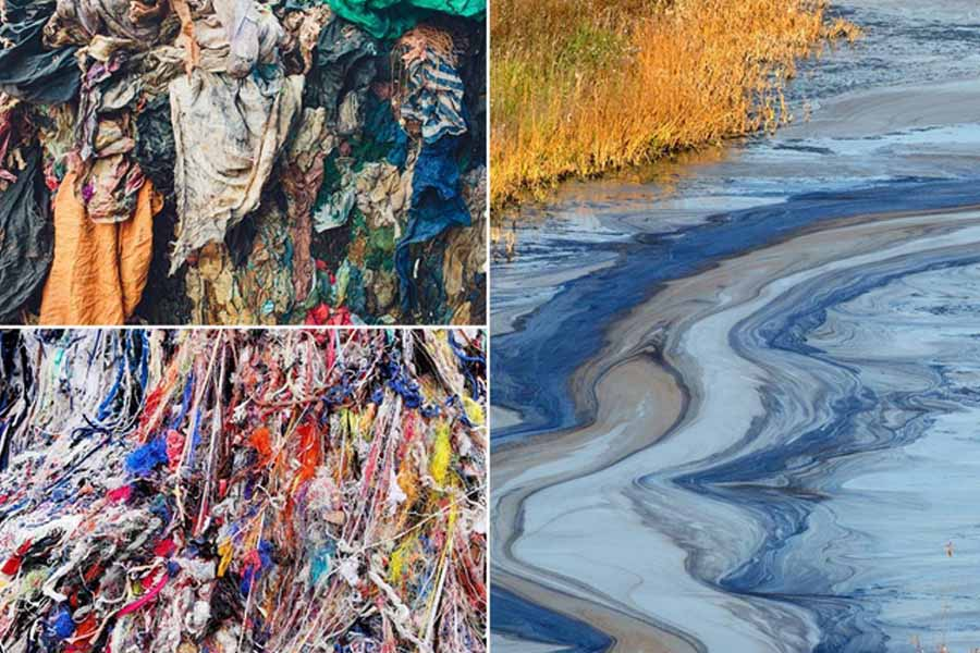 World Environment Day 2021: Challenges in managing toxic wastewater from textile industry and solutions