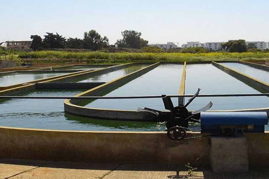 Water treatment and reuse – Common infrastructure and Zero Liquid Discharge