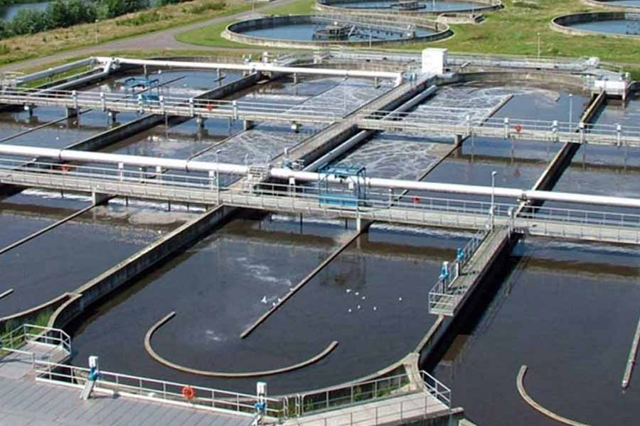 Wastewater reuse – strategy for sustaining the rich tradition of textiles in India